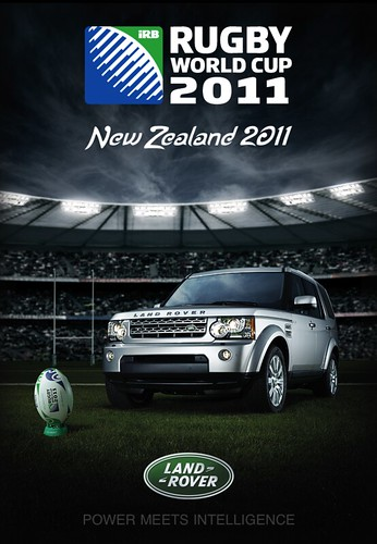 New Zealand 2011: Rugby, Travel, Food, Apps and Wikis (1/2)