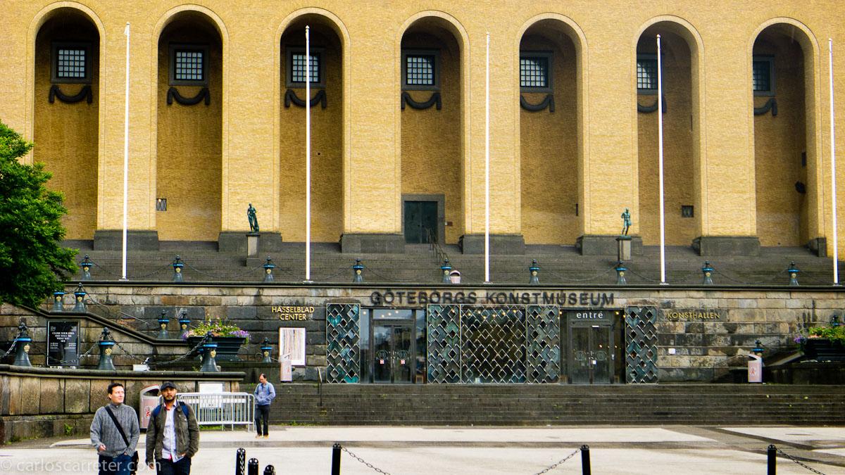 Göteborg Konstmuseum