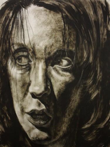 Self-Portrait No. 27