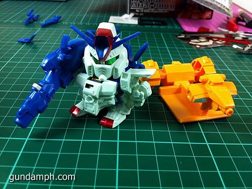 SD ZZ Gundam with Mega Rider (28)