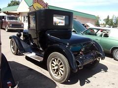 1929 Dodge