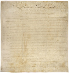 Bill of Rights, 09/25/1789