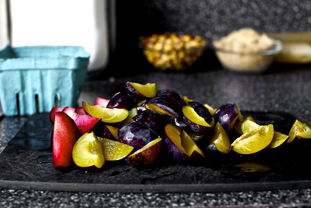 hazelnut plum crumb tart – smitten kitchen