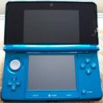 aceman's Nintendo 3DS