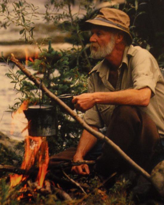 John Gierach - Fishing Writer