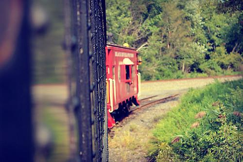 Black River + Western Rail Road