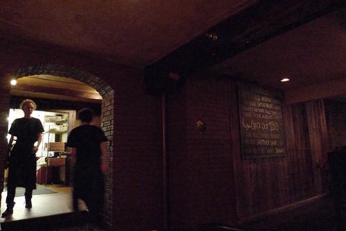 Bluebird Tavern