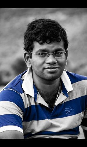 Prabukumar Rangaswamy by Rajanna_dr