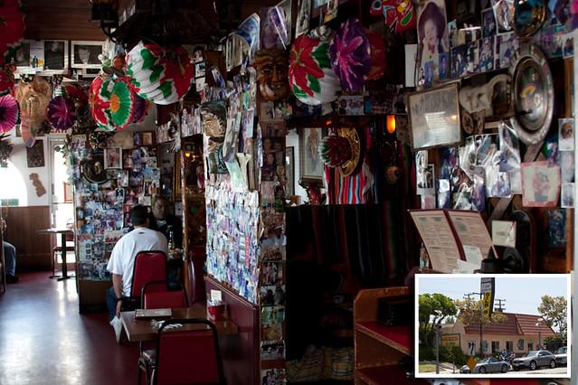 Mexican Food Delivery Santa Monica