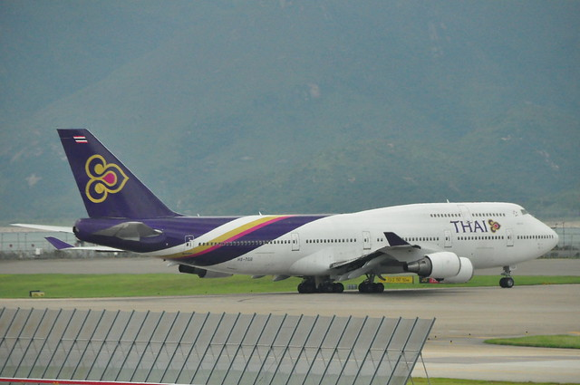 [Flight Report] HX312 HKG To PEK - 航空(C2) - hkitalk.net 香港交通資訊網 - Powered by Discuz!