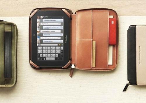 Blackberry Playbook accessories