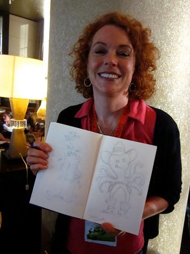 Linda Silvestri