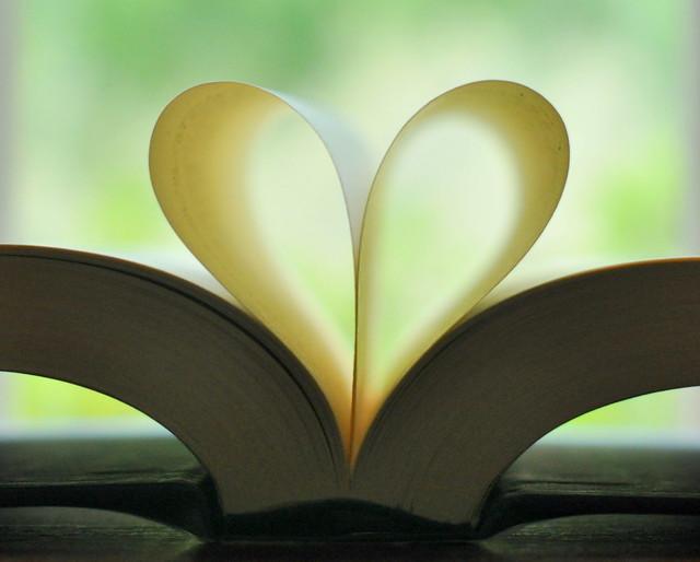Book ♥  {explore}