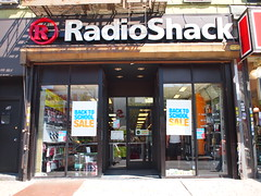 RadioShack sells Maker Faire tickets!