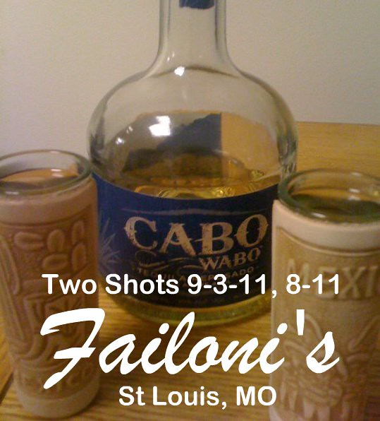 Two Shots 9-3-11