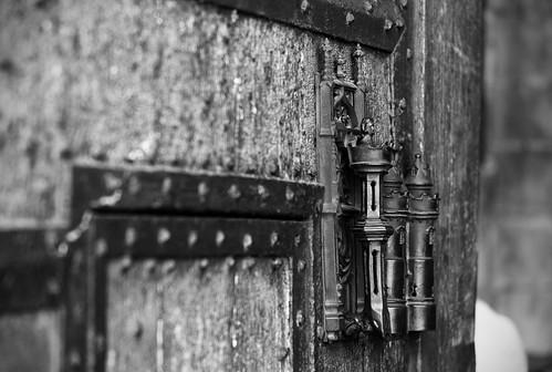 (243/365) Puertas by albertopveiga