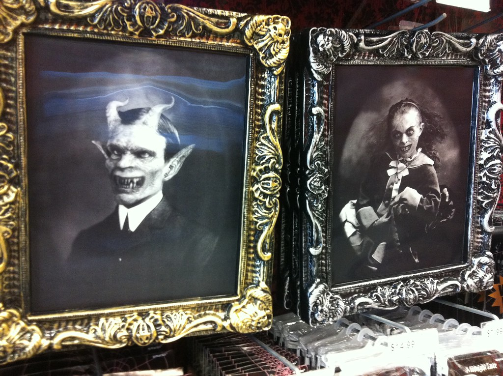 creepy old pictures 2