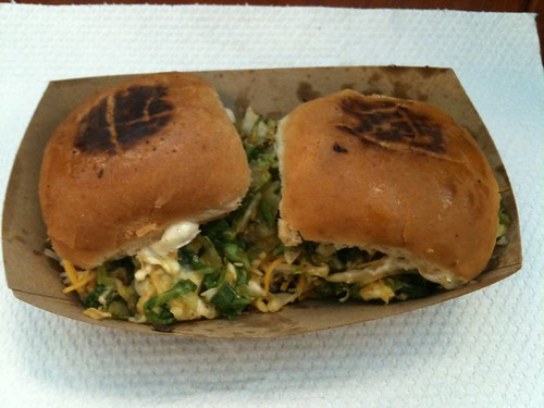 Kogi Sliders