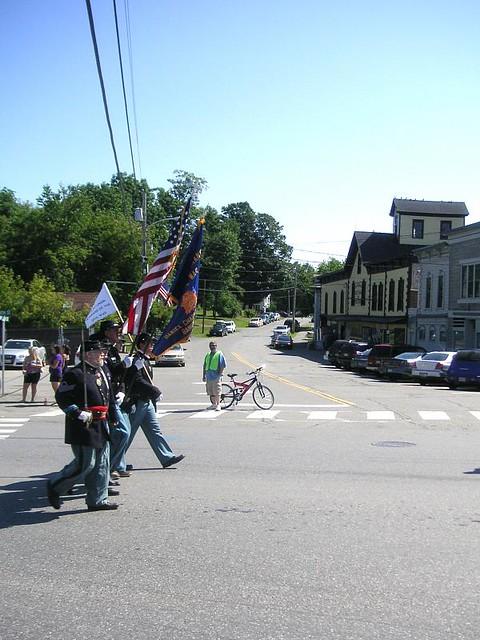 Maine 2011