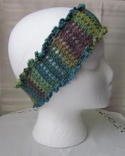 harlequin headband 2 by patcreates1