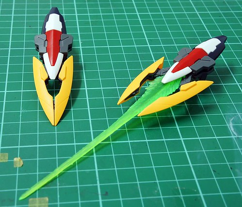 Dragon Momoko Brand Gundams from Taiwan (4)