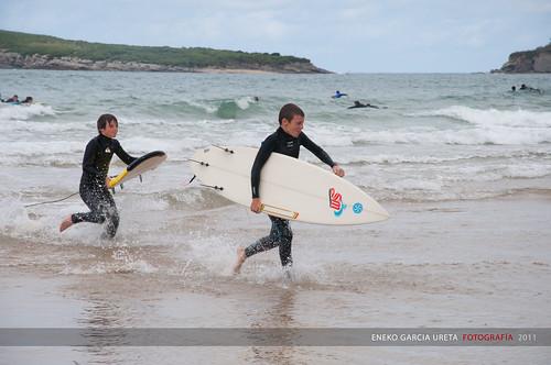 BRAVE SURFERS