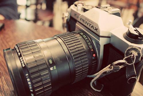 A30 - Cameras