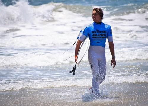 U.S. Open of Surfing