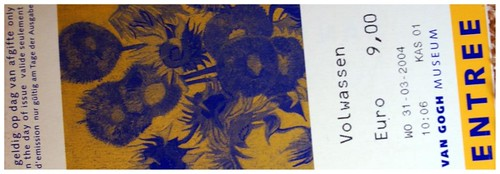Van Gough Museum Amsterdam; Van Gogh Museum Hours; Van Gogh Museum Paintings; Van Gogh Museum Prices