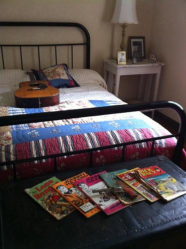24 Hours of Elvis 608 pm  Elvis Slept Here  I Love