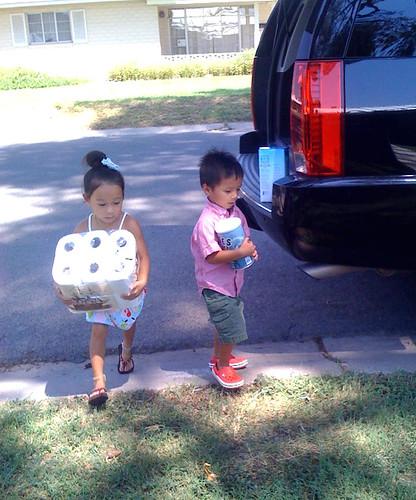 244/365 little helpers