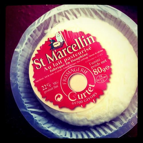 St. Marcellin en Dauphine