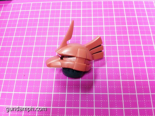 MG Char Aznable's Gelgoog (23)