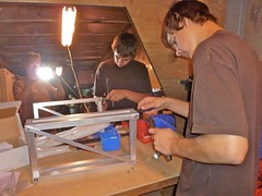 BrianI building MyDIYCNC