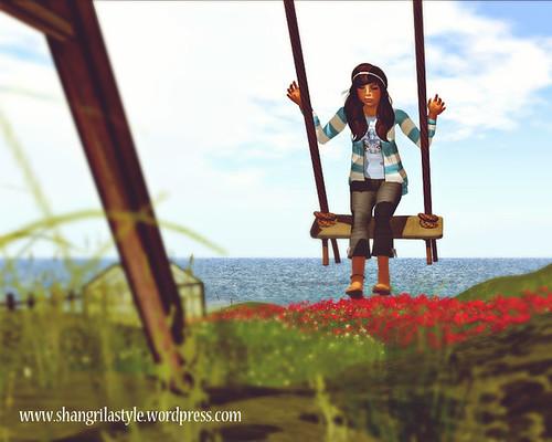 Shangri La Style 9-5-2011