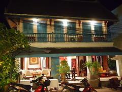 Ban Pack Luck Villa, Luang Prabang