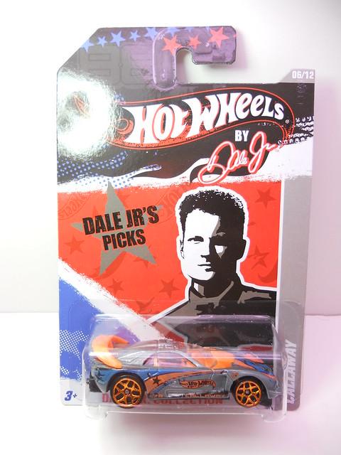 hot wheels by dale jr callaway (1)