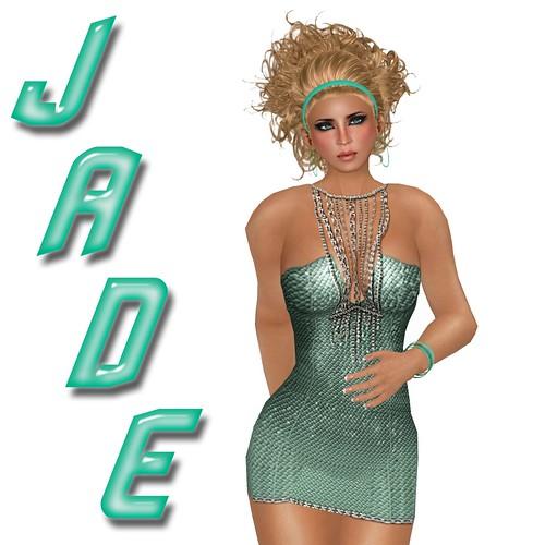 Jade-32 b