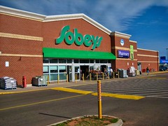 Sobey's Grocery Store