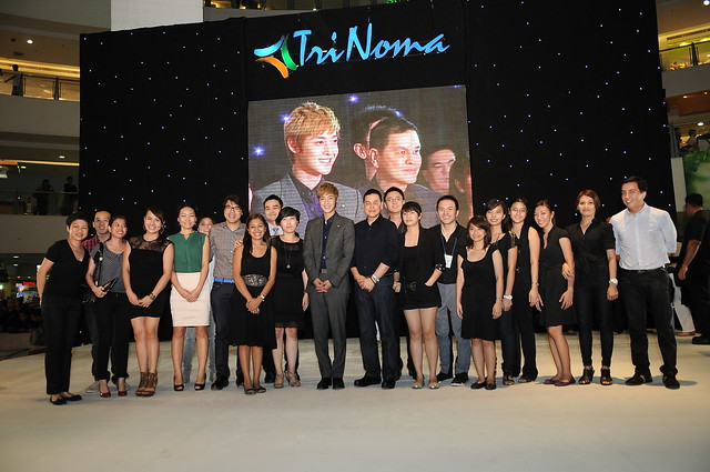 KHJ WITH TFS PHILS AND KOREA TEAMS