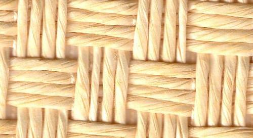 Basket Weave 66-100-03 Wicker by KOTHEA
