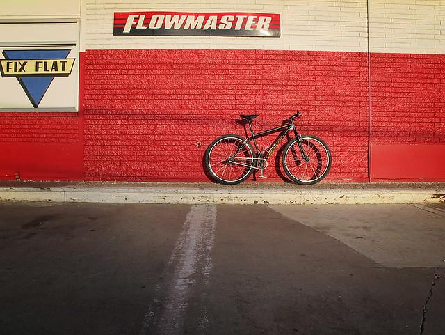 Fix Flat Flowmaster