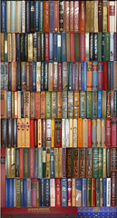Folio Society book collection