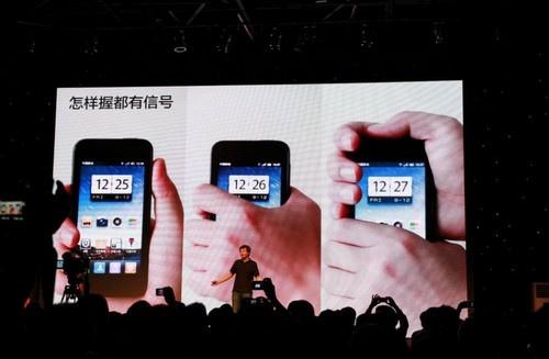 Xiaomi's CEO vs Apple's CEO
