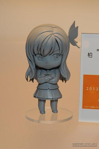 Nendoroid Kashiwazaki Sena