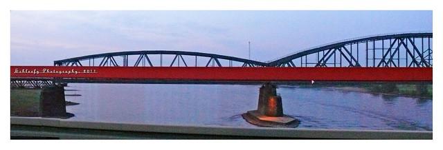 #241/365 Bridge: Drive by Shooting