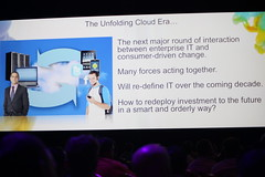 VMworld 2011 Keynote Speech - Consumerization ...