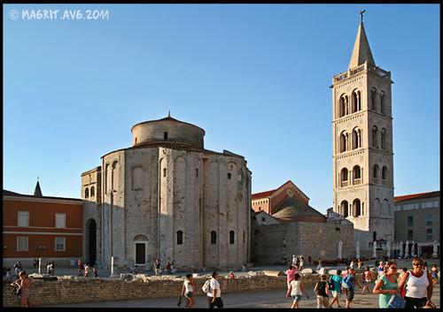 old forum square