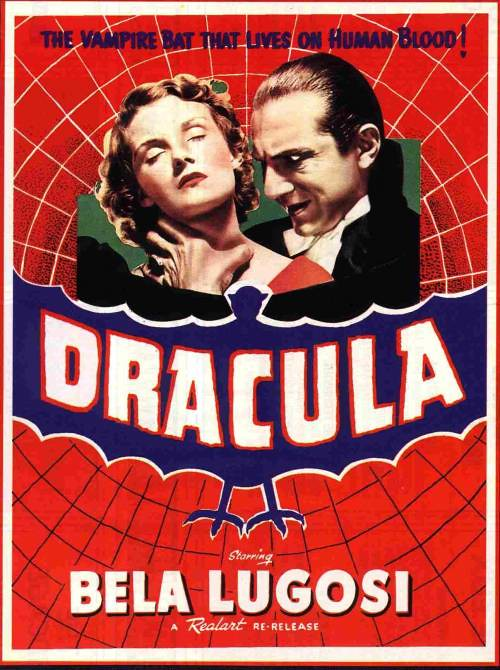 Universal Dracula