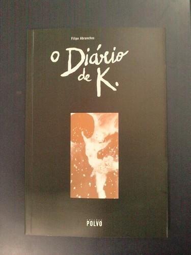 O Diário de K